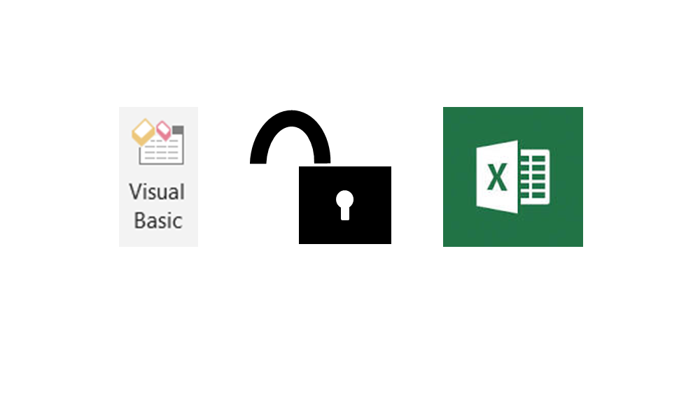 Unlocking Excel Passwords